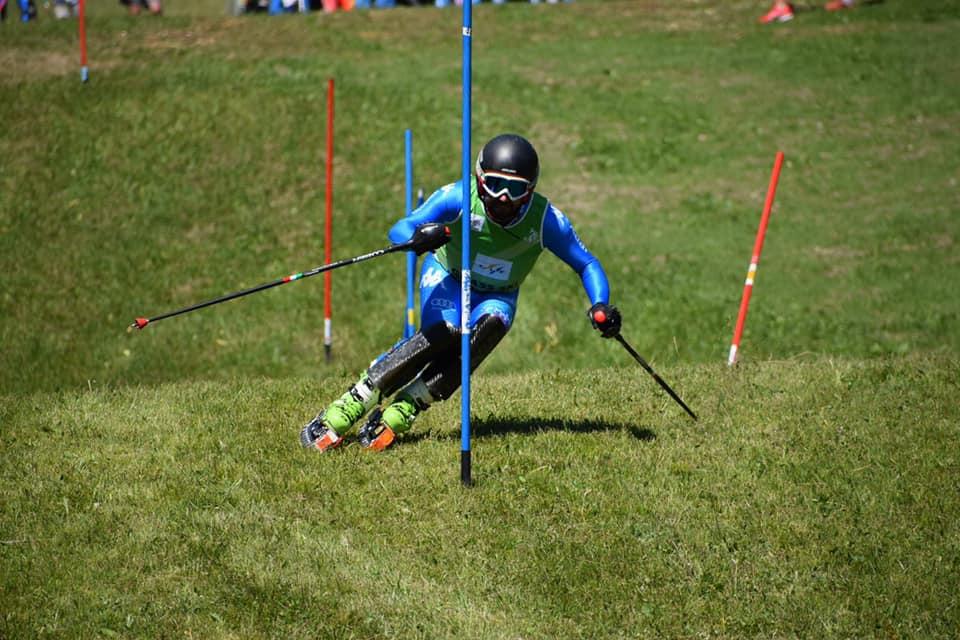 Lo slalom mondiale regala all'Italia la terza medaglia: Gritti squalificato, Guerini si prende il bronzo
