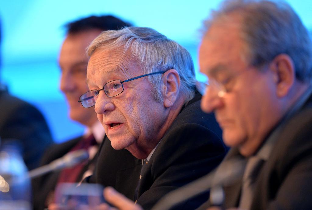 Rinviato il congresso FIS: Kasper presidente sino al 2021, ad ottobre l'assegnazione dei Mondiali 2025
