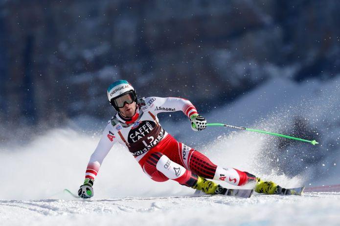 Vincent Kriechmayr lancia i discesisti austriaci: 'Preparazione ideale anche con lo sci... d'acqua'