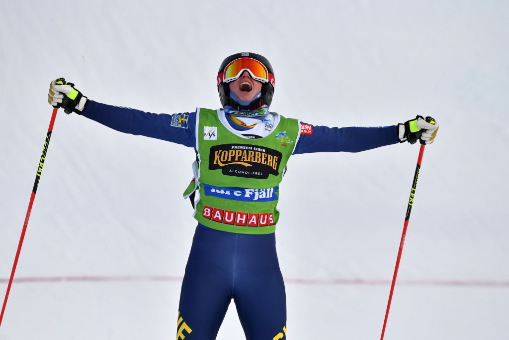 Sandra Naeslund