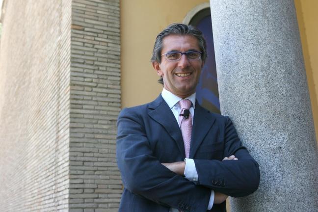 Nominato il CEO per i Giochi di Milano-Cortina 2026: è il manager genovese Vincenzo Novari