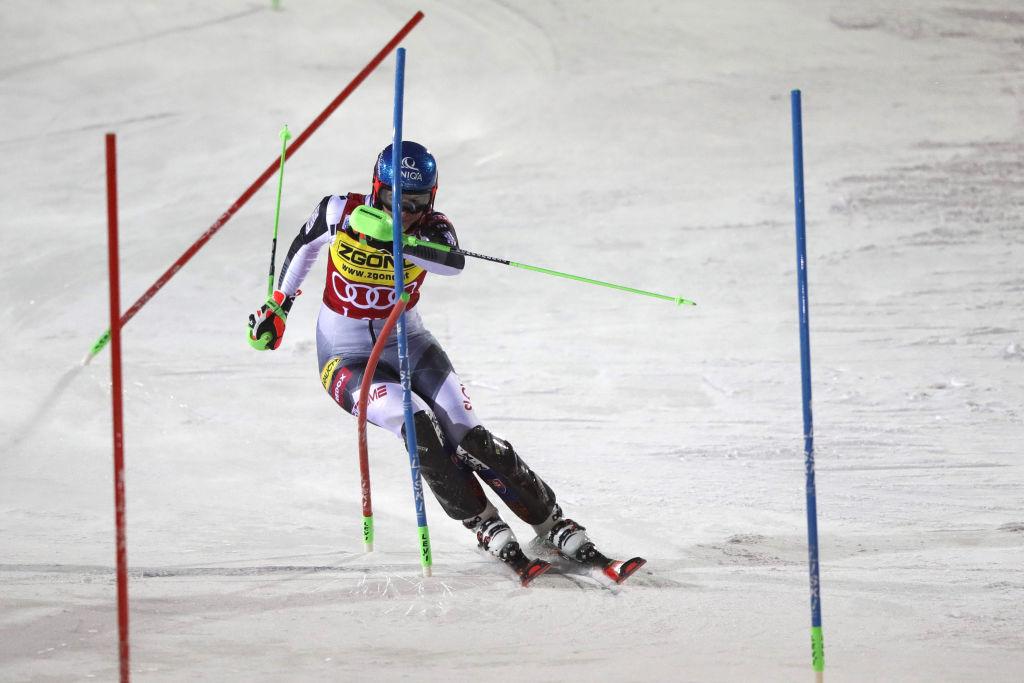 A Levi sono tutte lì: lo slalom bis vede Gisin appaiare Vlhova, inseguono Holdener e Shiffrin