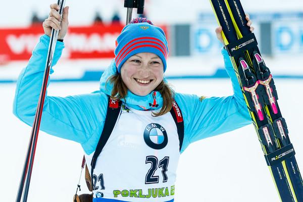 Olga Podchufarova ha deciso di riprovarci: la biathleta russa tornerà ai campionati nazionali estivi e poi... si vedrà