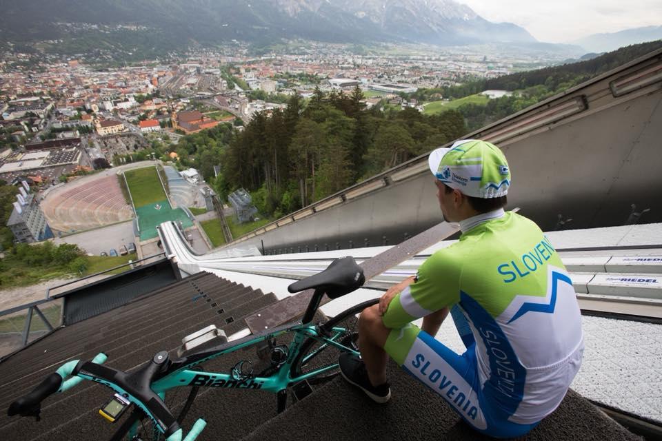 La svolta di Primoz Roglic: dal salto con gli sci alla vittoria della Vuelta, la Slovenia ha un nuovo eroe