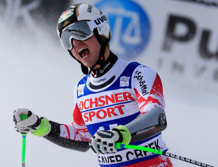 Anche un nome grosso dello sci alpino nell'operazione Aderlass: si tratta di Hannes Reichelt!