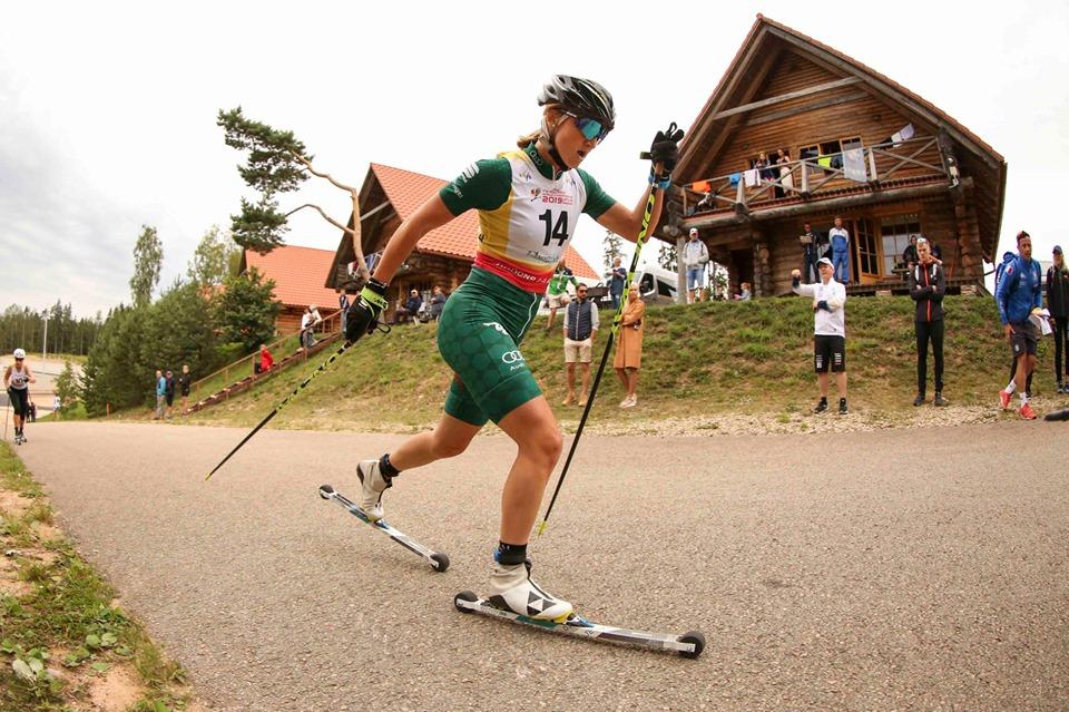 Matteo Tanel, che argento nella mass start iridata! Domenica ultimi assalti azzurri alle medaglie nelle team sprint