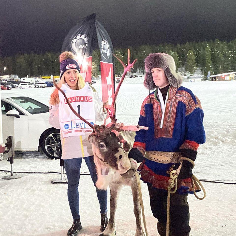 Slalom femminile di Levi, la startlist completa: aprirà Mikaela Shiffrin, la grande rivale Petra Vlhova con il 7