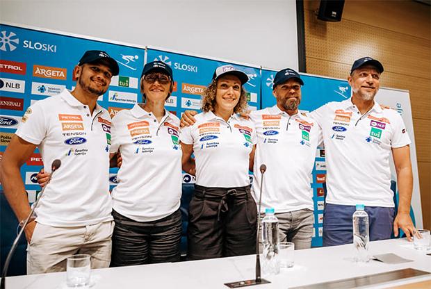 Un grande coach per la 'nuova' Stuhec: lo svizzero Abplanalp guiderà la bi-campionessa mondiale di discesa