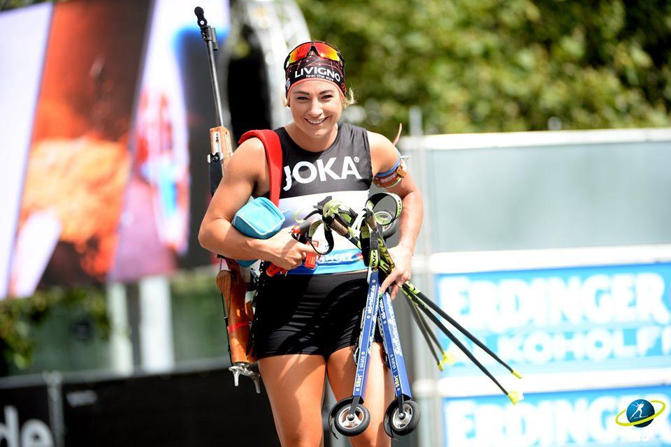 Le stelle azzurre del biathlon 'sgasano': da lunedì 19 raduno a Forni Avoltri, il 23 grande appuntamento a Livigno