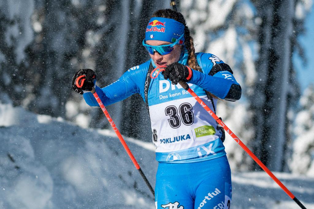 Venerdì via ai tricolori estivi di biathlon ad Anterselva: attesi tutti i big azzurri a partire da Wierer