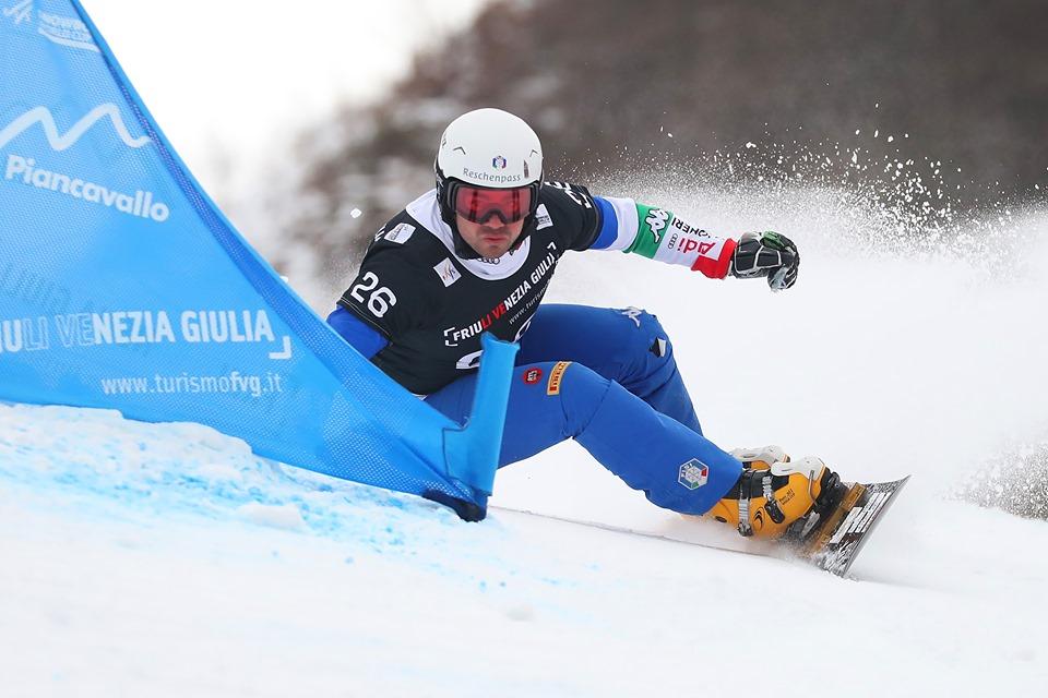 Coratti è 3° nel secondo PGS di Blue Mountain: in casa Italia via alla grande festa per Fischnaller