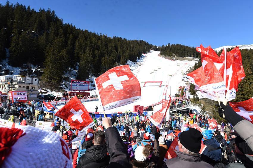 Crans Montana, novità con uno slalom maschile esibizione a metà gennaio: un test per il Mondiale 2025