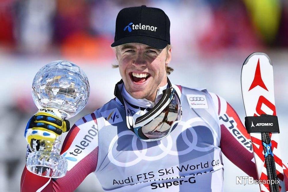 Kilde, che bomba! Il norvegese torna in Atomic, la casa austriaca rinnova con Stephanie Venier