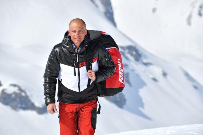 Blardone racconta il ritorno in Fisi e il progetto giovani: 'L'obiettivo è portarli al Mondiale di Cortina 2021'