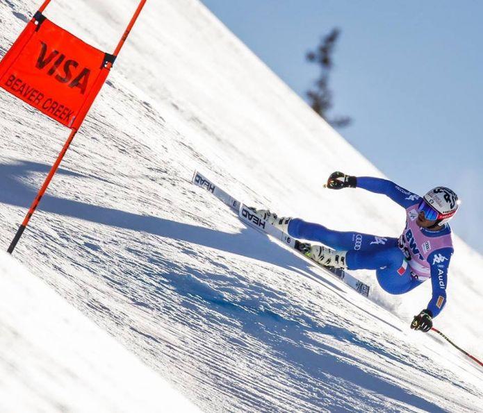 Salgono allo Stelvio i velocisti del gruppo Coppa Europa: sei giorni sul ghiacciaio per Guglielmo Bosca e compagni