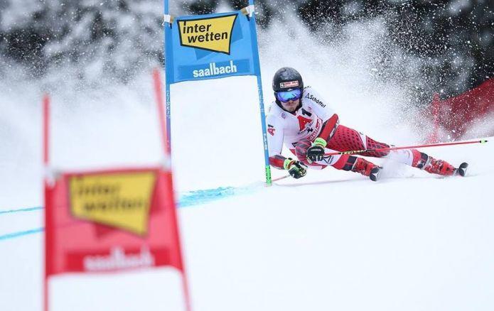 Altro sciatore-papà in vista: Manuel Feller annuncia la maternità della compagna