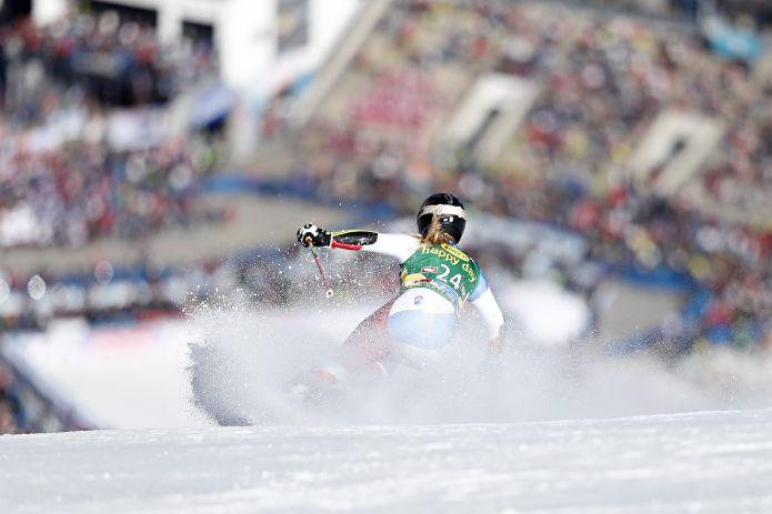 E se fossero Lara Gut-Behrami e Michelle Gisin le carte della Svizzera per 'correre' alle spalle di Shiffrin?