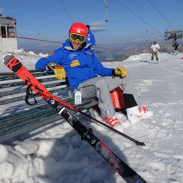 Stelvio casa di Innerhofer e Vlhova: il velocista azzurro inizia ad accelerare, tanto gigante per la slovacca