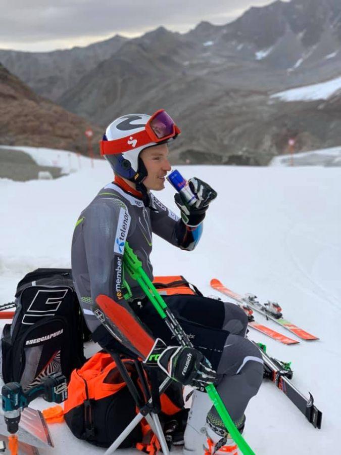 Henrik Kristoffersen vuole sfatare il tabù Soelden: passa anche da un grande esordio la corsa alla Coppa