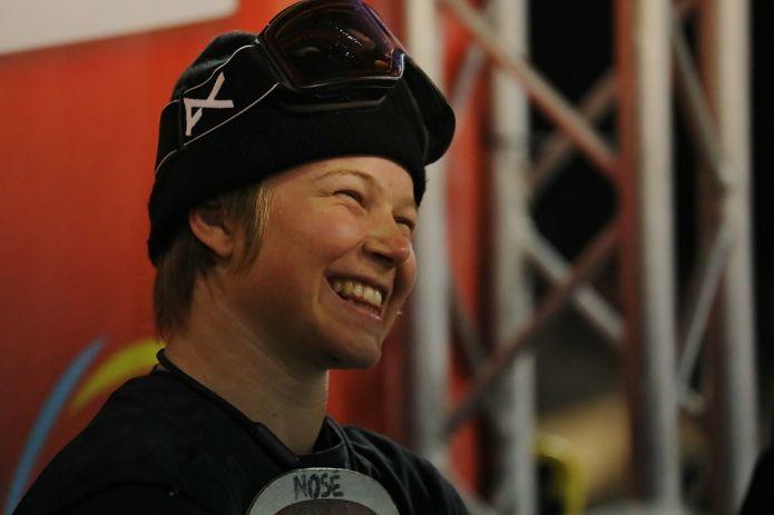 Lo spettacolo del big air a Skipass: è doppietta canadese, Nicola Liviero gran 6°. Tra le donne esulta Iwabuchi