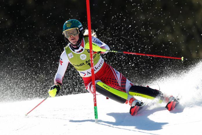 Il caso Liensberger: la slalomista richiede due consulenti, la federazione non vuole saperne, c'è tempo sino al 15 novembre