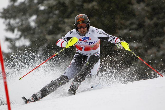 L'Austria dello slalom verso Levi secondo... Mario Matt: 'Mio fratello Michi può fare molto meglio'