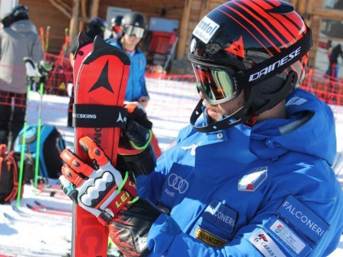 Rientrano in Italia slalomisti e discesisti azzurri dopo quattro settimane al top a Ushuaia