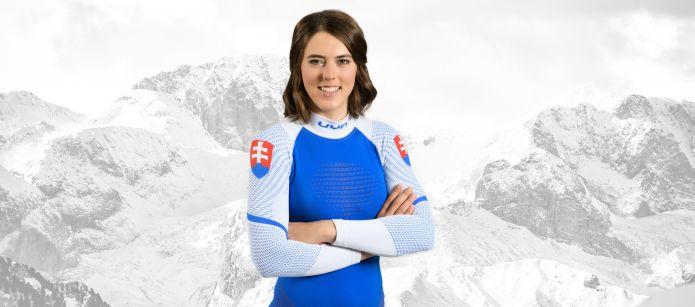 Petra Vlhova sempre più italiana: l'azienda mantovana UYN accompagnerà la fuoriclasse slovacca nella stagione 2019/2020