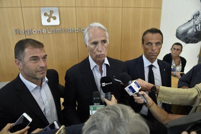 Prima riunione tecnica a Palazzo Lombardia: la missione di Milano-Cortina 2026 è cominciata