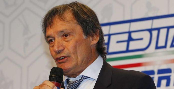 Flavio Roda nomina Vittorio Menghini quale commissario straordinario per la FISI Alto Adige: elezioni entro 90 giorni