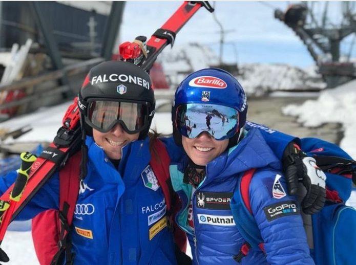 Calendario Coppa Mondo Sci 2020.Goggia Lancia La Sfida A Shiffrin Tutte Le Tappe Della