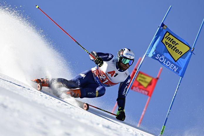 Val Senales casa azzurra: slalomgigantisti di nuovo sul ghiacciaio per preparare Levi e Beaver Creek