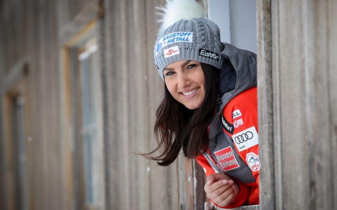 Stephanie Venier e la super Austria della velocità: 'Con le compagne ci alleniamo alla grande, speriamo di ripeterci'