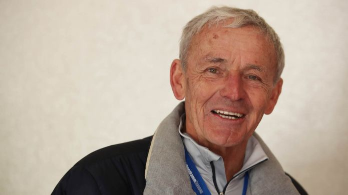 L'Austria dice addio ad una leggenda: l'olimpionico di discesa Egon Zimmermann è deceduto a 80 anni