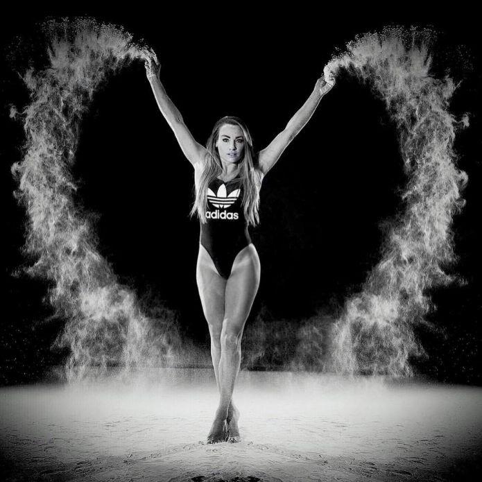Dorothea Wierer annuncia la partnership con adidas: dopo Mikaela Shiffrin, ecco la stella del biathlon