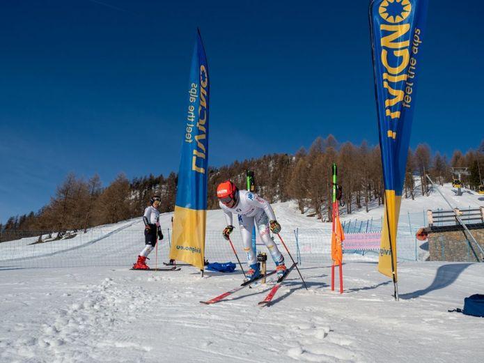 Brignone e Goggia a Livigno sino a lunedì 29 aprile, Razzoli torna sugli sci sulle nevi di casa del Cimone