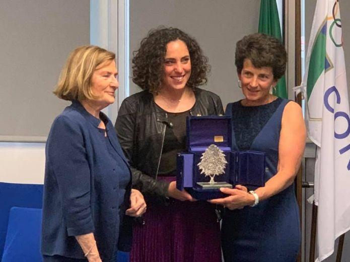 Premio internazionale 'Emilio e Aldo De Martino' a Federica Brignone e Maria Rosa Quario