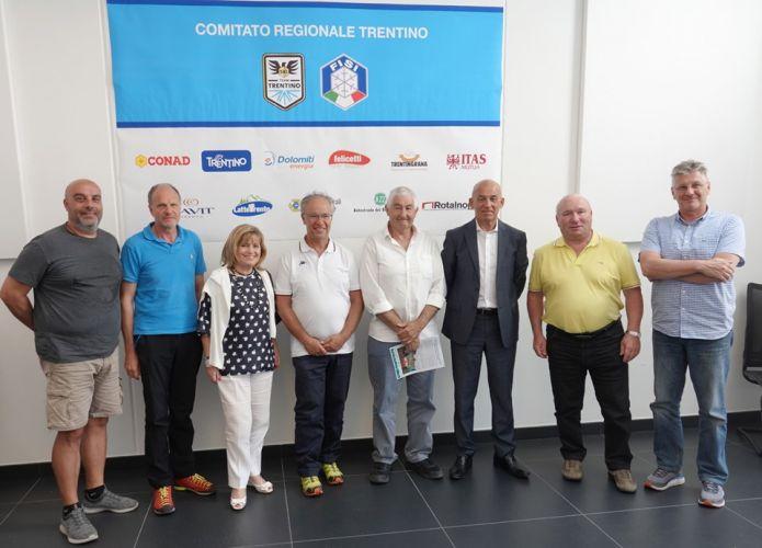 La Fisi del Trentino presenta tutti gli eventi: dall'estate all'autunno spettacolo garantito con quattro discipline