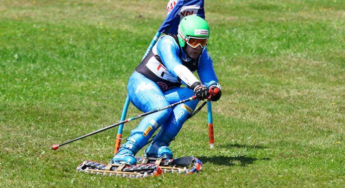Edoardo Frau 3° nel gigante di Schilpario, ma la Coppa del Mondo è di Martin Bartak