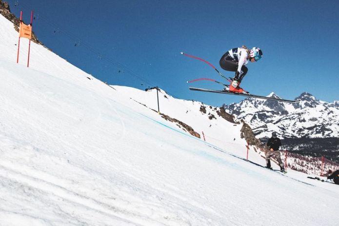 Shiffrin, show in velocità a Mammoth Mountain. Novità per Eva-Maria Brem: ha firmato con Atomic