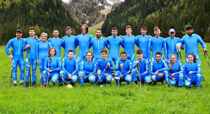 La Coppa del Mondo di sci d'erba sbarca nel week-end a Cortina: quattro slalom tutti da vivere per una prima storica