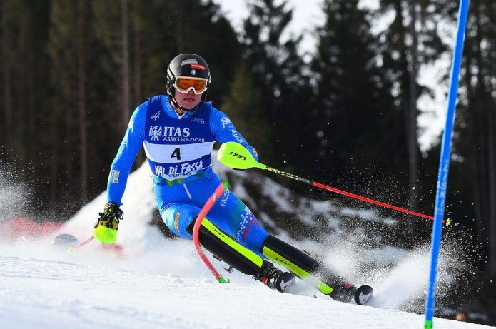 Val di Fassa pazza per lo sci e, dopo i Mondiali junior, il sogno della Coppa del Mondo non è così distante...