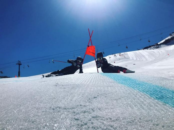 Wiles e McKennis di nuovo sugli sci: lo sci statunitense ritrova le sue punte e presenta le novità negli staff