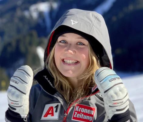 L'Austria perde subito una delle sue giovani più interessanti: stagione già finita per Lisa Hoerhager