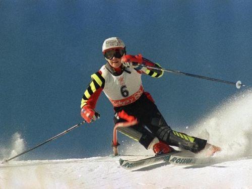 Fernandez Ochoa nelle parole di Alberto Tomba: 'Ricordo Blanca con affetto, è una grave perdita per lo sci'