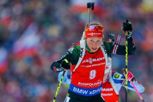 Laura Dahlmeier, il clamoroso annuncio: 'Mi ritiro, non sento più la passione al 100%'