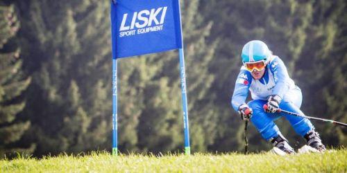 La Coppa del Mondo di sci d'erba riparte dalla Repubblica Ceca: Edoardo Frau e Antonella Manzoni all'attacco