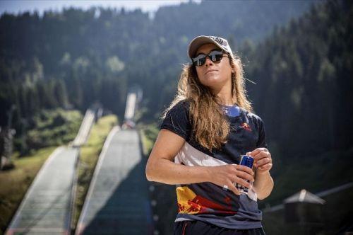 Al Red Bull 400 di Predazzo anche Sofia Goggia: 'Una gara impressionante'