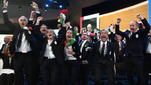 Giovanni Malagò mostra i muscoli dopo il trionfo: 'Una candidatura letteralmente inventata dopo le ferite di Roma 2024'