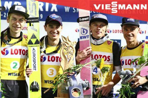 Polonia profeta in patria nel team event che apre il Summer Grand Prix: oggi la gara individuale